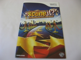 Scene It? *Manual* (HOL)