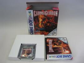 Carmageddon (EUR, CIB)