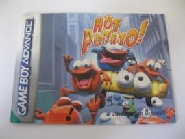 Hot Potato! *Manual* (UKV)
