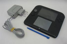 Nintendo 2DS Console 'Blue & Black'