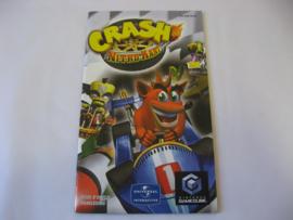 Crash Nitro Kart *Manual* (FAH)