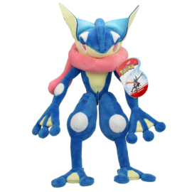 Pokemon - Plush Greninja - 30cm (New)