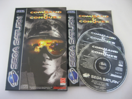 Command & Conquer (PAL)