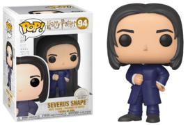 POP! Severus Snape Yule Ball - Harry Potter (New)