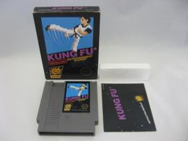 Kung Fu - Black Box (USA, CB)