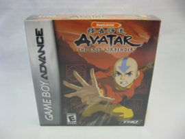 Avatar the Last Airbender (USA, Sealed)