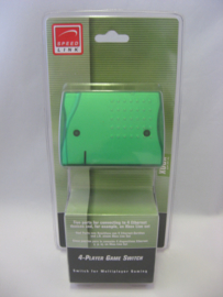 XBOX 4-Player Game Switch (New)