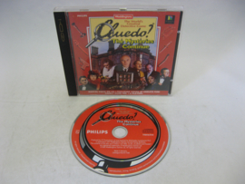 Cluedo? The Mysteries Continue (CD-I)