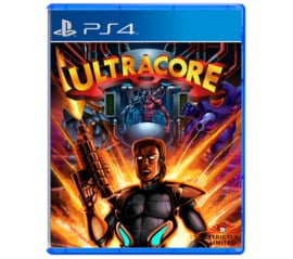 Ultracore (PS4, NEW)