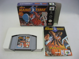 NBA Hang Time (EUR, CIB)