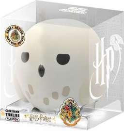 Harry Potter - Hedwig Chibi Coin Bank (New)