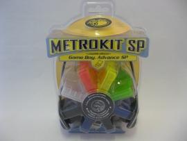 MadCatz Metrokit SP - GameBoy Advance SP (NEW)