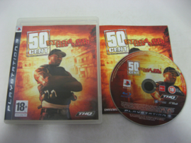 50 Cent - Blood on the Sand (PS3)