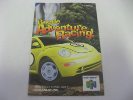 Beetle Adventure Racing! *Manual* (NOE)