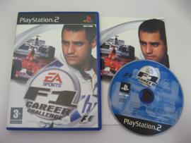 F1 Career Challenge (PAL)