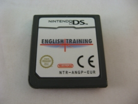 English Training (EUR)