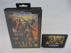 Golden Axe II (USA)