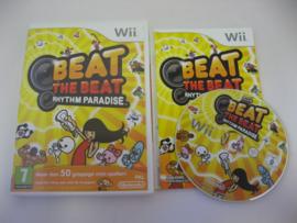 Beat the Beat - Rhythm Paradise (HOL)