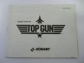 Top Gun *Manual* (FRA)