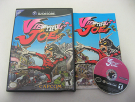 Viewtiful Joe (USA)