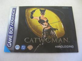 Catwoman *Manual* (HOL)