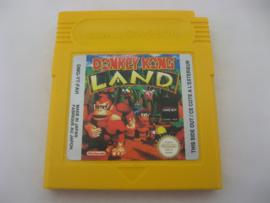 Donkey Kong Land (FAH)