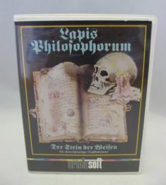Lapis Philosophorum: Der Stein der Weisen (C64)