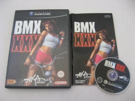 BMX XXX (FAH)
