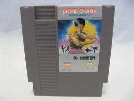 Jackie Chan's Action Kung Fu (USA)
