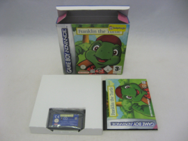 Franklin the Turtle (EUR, CIB)