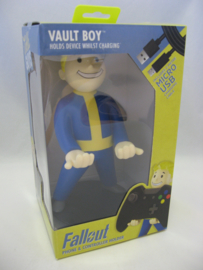 Cable Guys - Vault Boy 111 - Phone and Controller Holder (New)