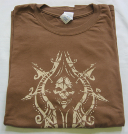 Shirt: Hunted - The Demon's Forge - Size: L (New)