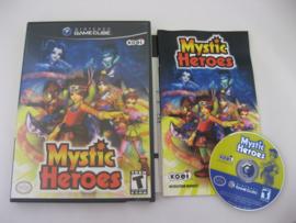 Mystic Heroes (USA)