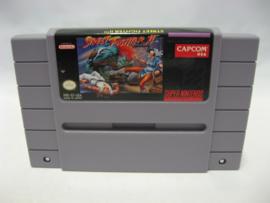 Street Fighter II (NTSC)