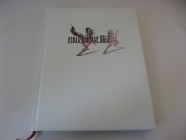 Final Fantasy XIII-2 - The Complete Official Guide 'Collector's Edition' (Piggyback)