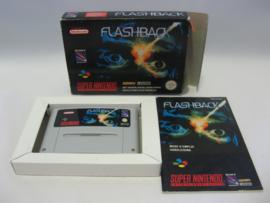 Flashback (FAH, CIB)
