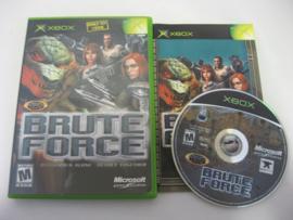 Brute Force (NTSC)