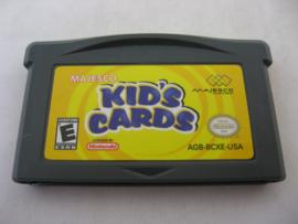 Kid's Cards (USA)