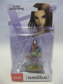 Amiibo Figure - Hero - Super Smash Bros (New)