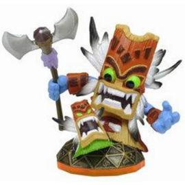Skylanders - Giants - Double Trouble