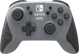 Nintendo Switch Wireless HoriPad 'Grey' (New)