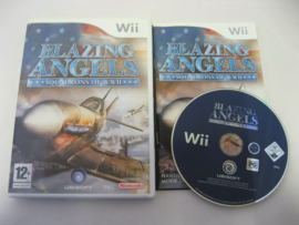 Blazing Angels - Squadrons of WWII (FAH)