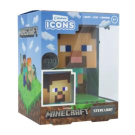 Minecraft - Steve Light (New)
