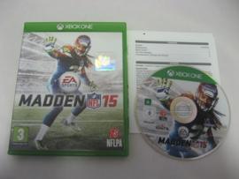 Madden NFL 15 (XONE)