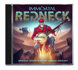 Immortal Redneck (Soundtrack) (NEW)