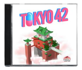 Tokyo 42 (Soundtrack) (NEW)