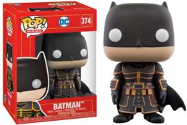 POP! Batman (Imperial Palace) - DC Comics (New)