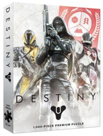 Destiny - Guardian Fireteam 1000 Piece Premium Puzzle (New)