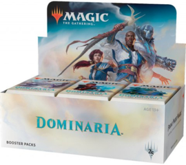 MTG: Dominaria Booster Pack (1x Booster)