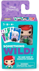 Something Wild: The Little Mermaid | Card Game (New)